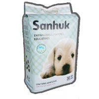 Empapadores para Perros Sanhuk
