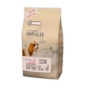 The Natural Impulse Adult Lamb
