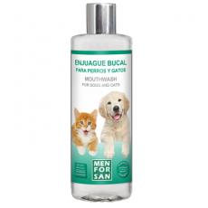 Enjuague Bucal para Perros y Gatos