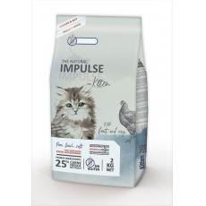 The Natural Impulse Cat Kitten
