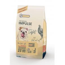 The Natural Impulse Dog Adult Light