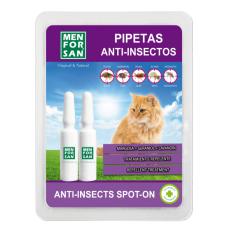 Pipetas Anti-Insectos