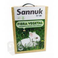 Fibra Vegetal Conejos