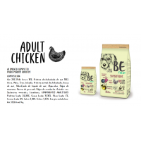 Be Fresh Adult Chicken
