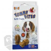 Yummy Bites Snacks Recambio