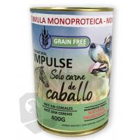 The Natural Impulse Caballo