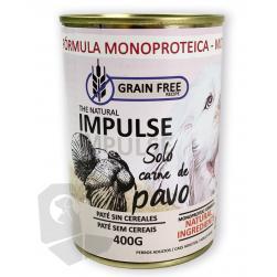 The Natural Impulse Pavo