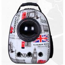 Mochila British con Visor