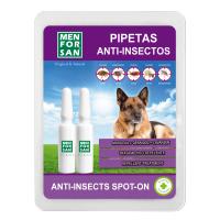 Pipetas Anti-Insectos con Margosa