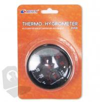 Termómetro - Higrómetro Analógico